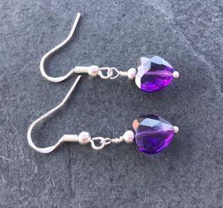 Luz Jewelry Design: February Gemstone