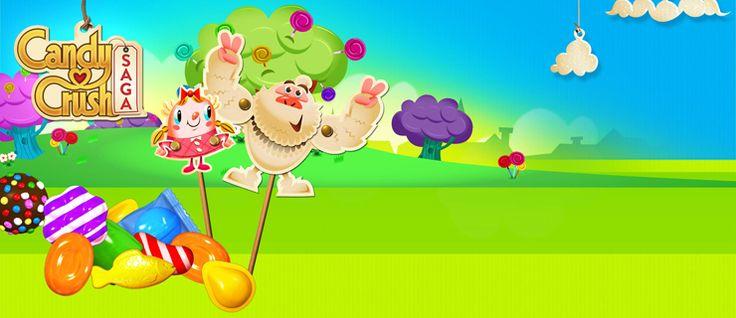 http://www.estrategiadigital.pt/candy-crush/ - A empresa do jogo Candy Crush lançou 83 jogos sem sucesso antes de se tornar conhecida em todo o mundo. O primeiro ingrediente para este hit? Guloseimas no ecrã. Neste post, avaliamos o caso de sucesso deste famoso jogo que até hoje conseguiu lucrar milhões de euros.