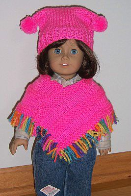 17 Best images about American Girl Doll on Pinterest Ravelry, Knitting patt...