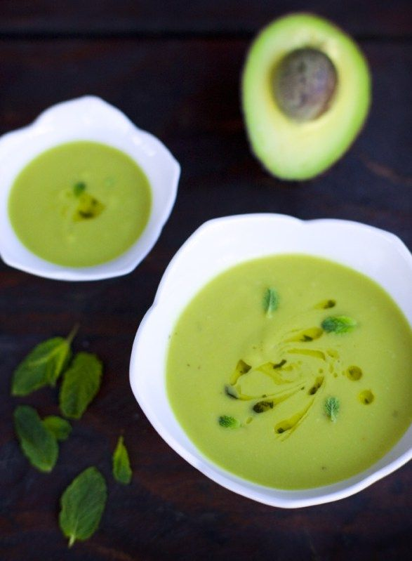 Avocado_soup