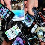 Akıllı Telefonlar Hasar Bırakıyor