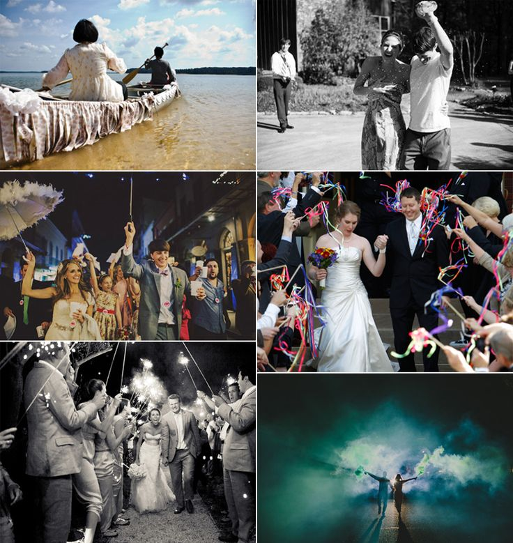 Best 25+ Wedding exits ideas on Pinterest | Bubbles for wedding ...