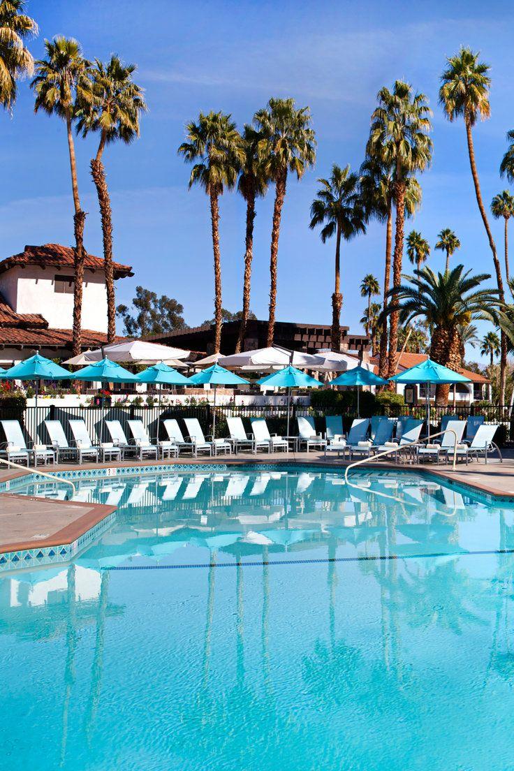 California Map Rancho Mirage%0A Omni Rancho Las Palmas Resort  u     Spa  Rancho Mirage  California  The Omni  serves