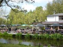 Groot melkhuis Vondelpark
