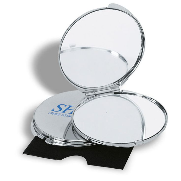 These Make-up Mirrors could make fab favours as they can be personalised so that guests will always be able to reflect back on your special day!