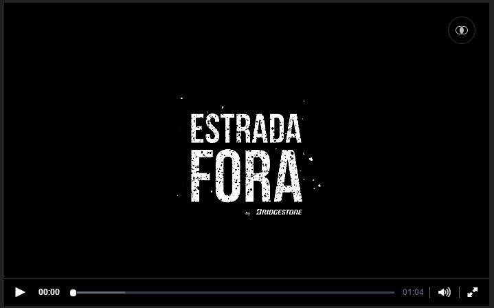 Já estreou a nova série online - 'Estrada Fora'. Protagonizada pelo ator Joaquim Horta, os seis episódios da série vão-nos levar pelas estradas nacionais, de norte a sul, à descoberta da cultura, da gastronomia e dos aspectos marcantes de cada destino sempre com um olho na paisagem e outro na segurança. O conceito do programa partiu de uma ideia da Bridgestone. Aproveitem para ver/rever o 1º episódio da #EstradaFora. #Episodio1 #Bridgestone #série #online #estradasdeportugal #Portugal