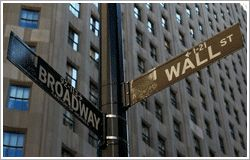 What Is Wall Street Updates?