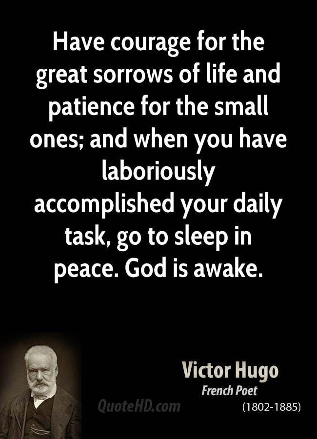 ... Accomplished Your Daily Task, Go To <b>Sleep In Peace. God Is Awake</b>