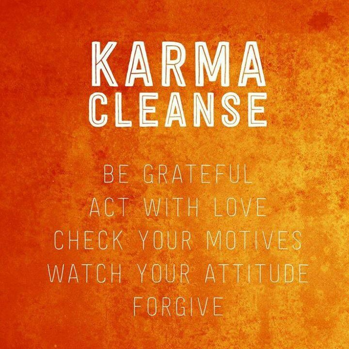 Famous Quotes About Karma. QuotesGram
