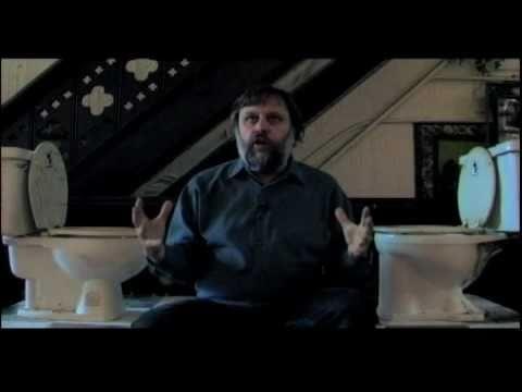 Nu stiu daca aveati sau nu idee, insa exista un film intitulat: Zizek! A aparut in 2005 si Slavoj Zizek se joaca pe sine.