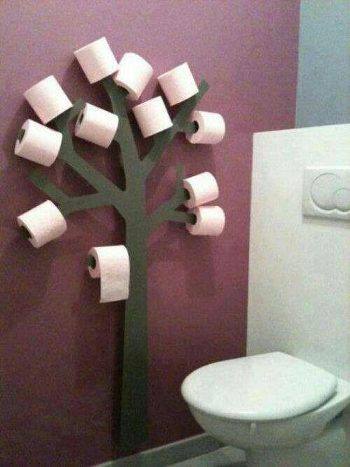 Cool and cute idea