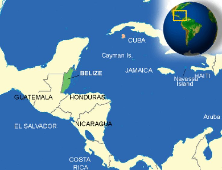 Belize Facts, Culture, Recipes, Language, Government, Eating, Geography,  Maps