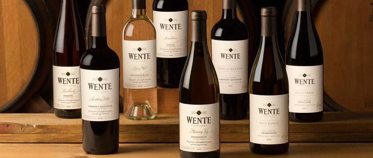 """Msg 4 21+ AD Wente Vineyards is a winery in Livermore, California and holds the distinction of being """"the oldest continuously operating, family-owned winery in the United States."""" Go take a look at their wide collection of wines and spend this spring the best way possible! ---> https://ooh.li/37796b1"""