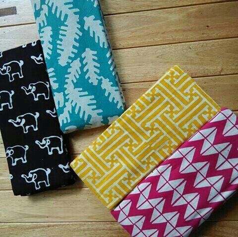 #batik #fabric #Indonesia #ikatID
