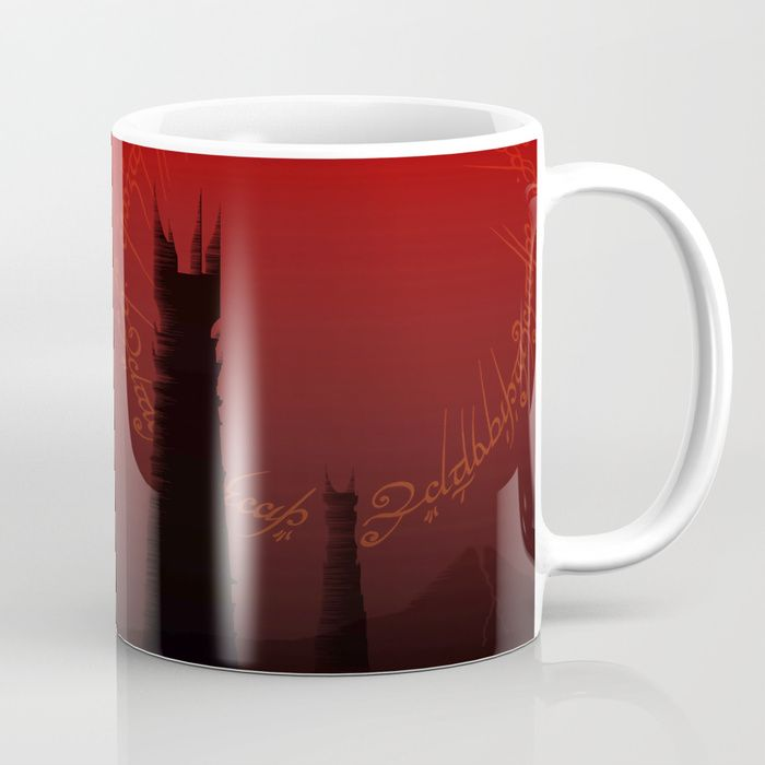 25% Off This Item Today + Get Free Shipping! FROM $15.99 ONLY $11.99 !! Dark Tower Coffee Mug by Scar Design #cybermonday #sales #save #discount #mug #coffeemug #cinema #dark #society6 #gifts #giftsforhim #giftsforher #home #family #style #39 #shopping #onlineshopping #xmas #christmas #xmasgifts #freeshipping #movie #moviegifts #christmasgifts #tower #wizard #lord #ring