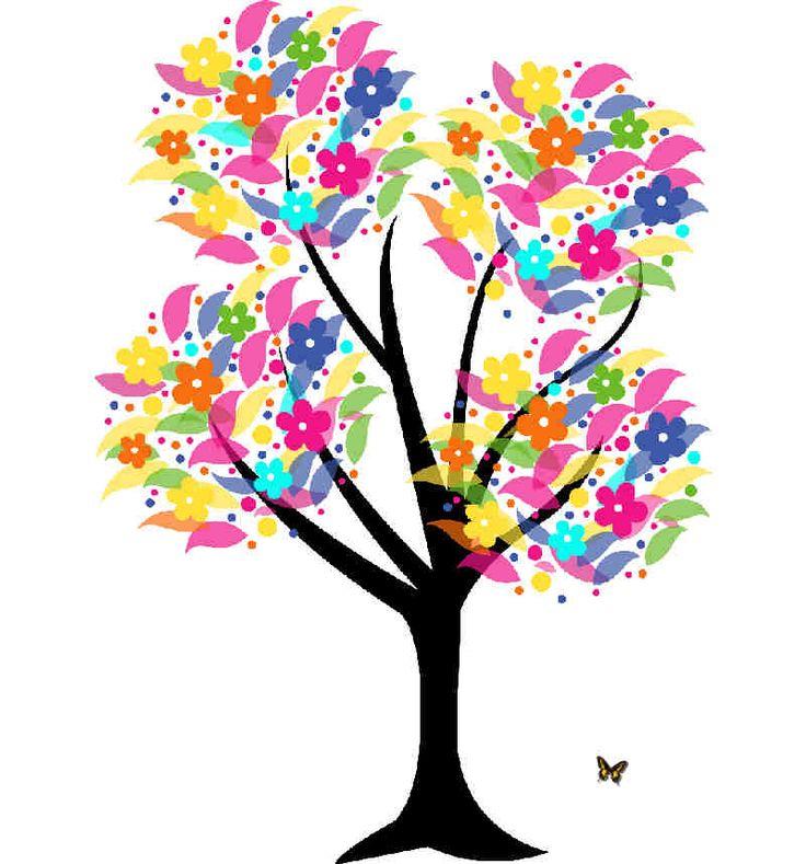 Flores y Plantas, Flores, Plantas, Primavera,