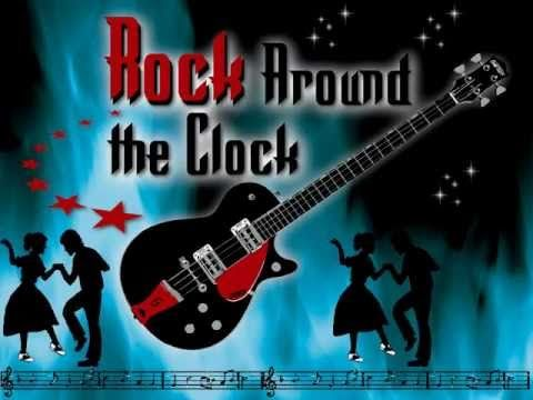 Ricky King - Rock Around The Clock
