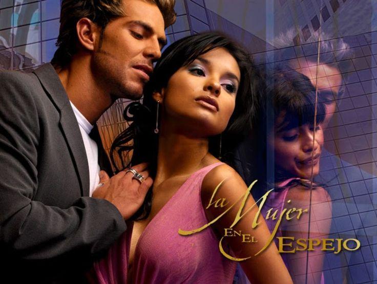 La mujer en el espejo es una telenovela colombiana de R.T.I. para Telemundo y Caracol Televisión en 2004. Es una readaptación de la telen...