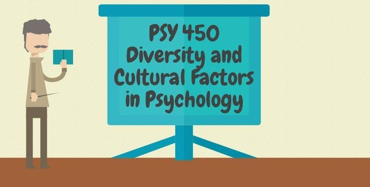 PSY 450 Diversity and Cultural Factors in Psychology==============================================PSY 450 Week 1 Individual Assignment, Cross-Cultural Psychology PaperPSY 450 Week 1 DQ 1 and 2 -----------------------------------------------------------------------------------------------------------