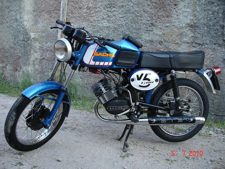SIS Sachs v5 racing   ku-rates