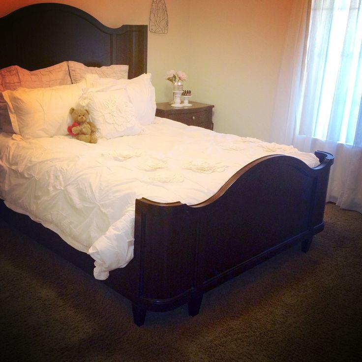 Lauren Conrad bedding  simple  girly  bedding  kohls bedding. 17 best ideas about Kohls Bedding on Pinterest   Apartment bedroom