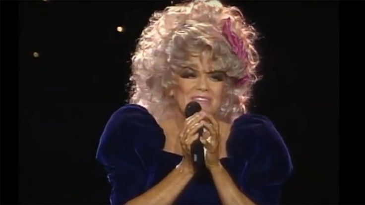 Jan Crouch: Trinity Broadcasting Co-Founder