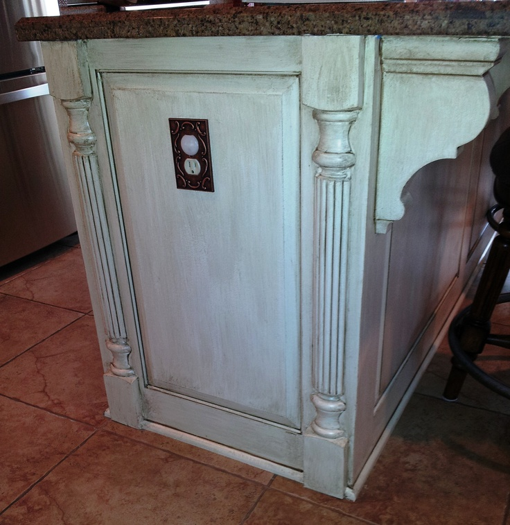1000+ images about Add Legs/Feet to Furniture on Pinterest