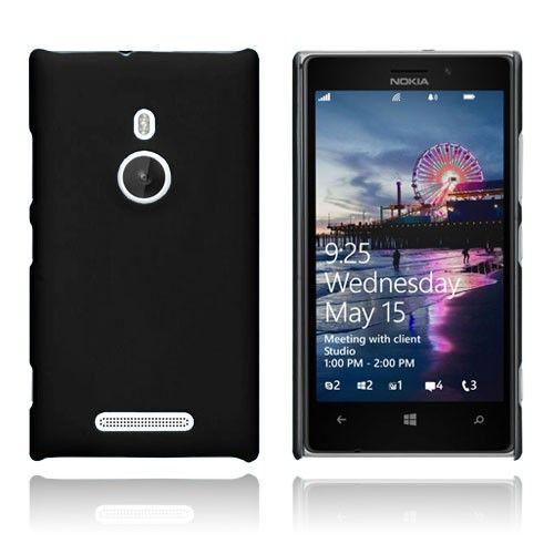 Hard Case (Sort) Nokia Lumia 925 Case