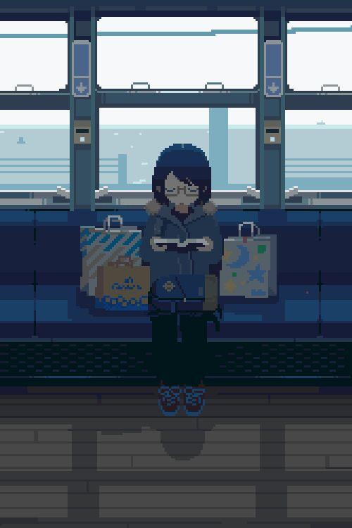 1041uuu pixel Art 500x750 | Visit http://www.omnipopmag.com/main For More!!! #Omnipop #Omnipopmag