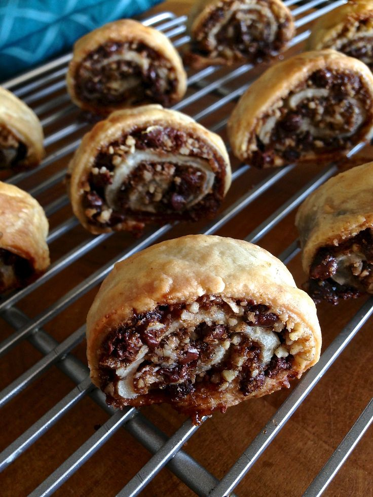 Cherry Monkey Bread Recipe