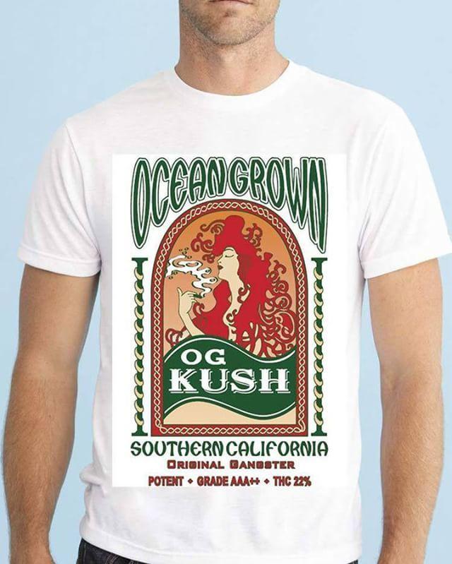 https://www.navdari.com/products-m00457-OCEANGROWNOGKUSHTSHIRTDESIGN.html #oceangrown #og #kush #California #southern #gangster #originalgangster #TSHIRT #CLOTHING #Men #NAVDARI