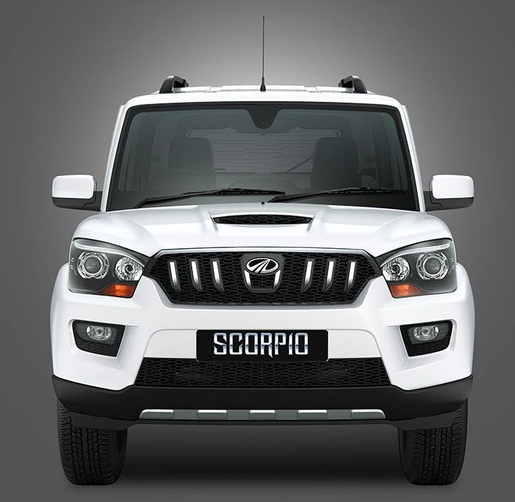 Mahindra Scorpio new Model - Nice Car
