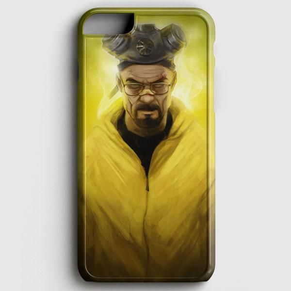 Breaking Bad Yellow iPhone 6/6S Case | casescraft
