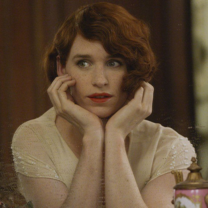 Pin for Later: Eddie Redmayne Will Take Your Breath Away in the Trailer For The Danish Girl