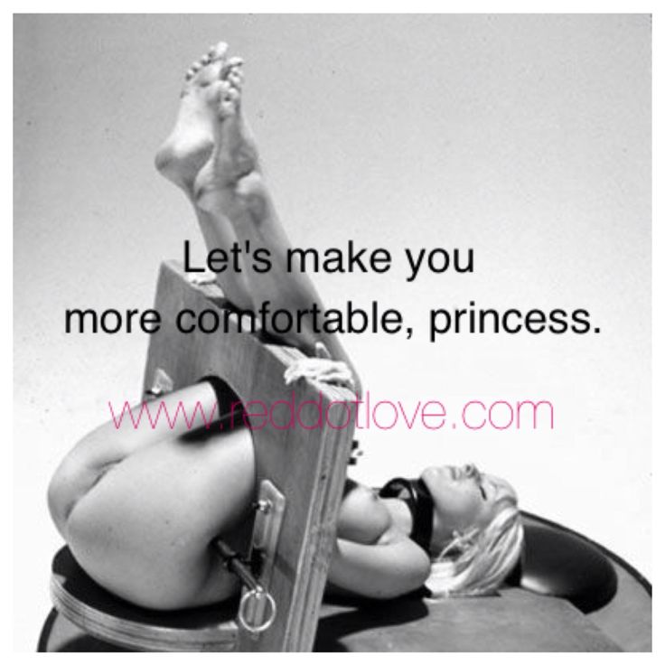 Dominant and submissive dating