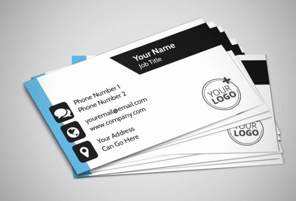 Personal Business Card Template Unique 89 Business Card Templates Pages Indesign Psd Printing Business Cards Personal Business Cards Embossed Business Cards
