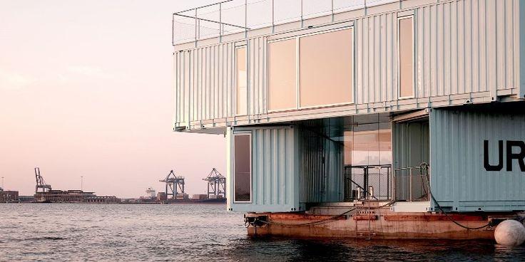 10 Best Container Shop Design Images On Pinterest