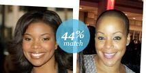 iLookLikeYou.com - 44% Match #245697