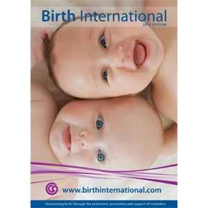Birth International is based in Australia where the regulations governing midwifery are different from the States, but it provides some very timely and formative material and support.: Formations Materials, Regulation Government, Twin Photography, Government Midwifery, U.S. States, Births International