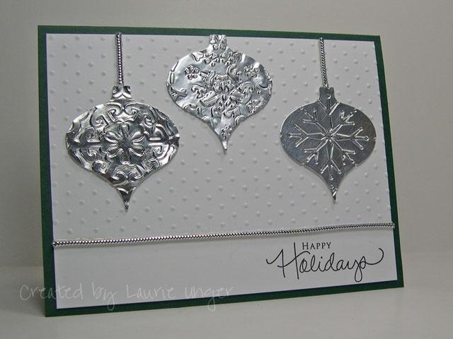 559 Best Handmade Cards Embossing Images On Pinterest