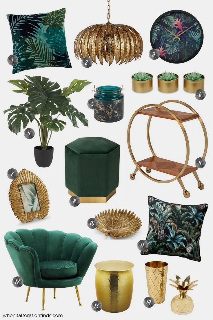 Pin On Living Room #teal #and #gold #living #room #ideas