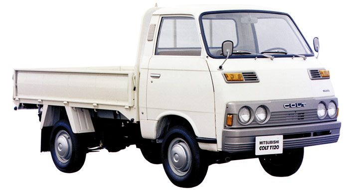 Tapak Tilas 43 Tahun Mitsubishi di Indonesia #BosMobil #mitsubishi