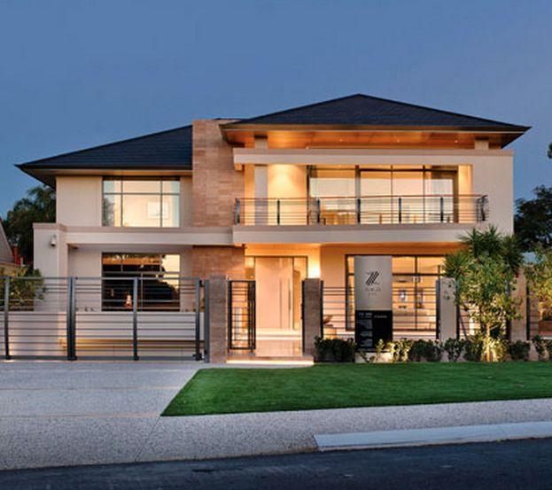 Large Luxury New Construction Homes: Zorzi Builders Is A Luxury Home Builder Based In Western