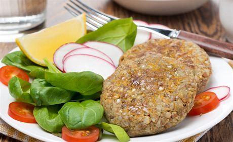 Pohanka nahradí maso, je zdravá a snadno stravitelná. | na serveru Lidovky.cz | aktuální zprávy