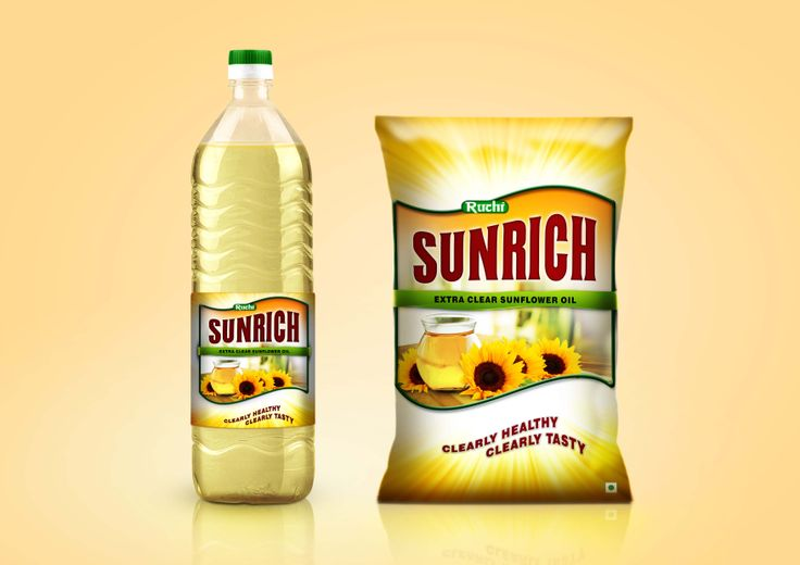 SunRich Package