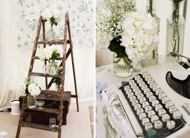 Decoracion Vintage Boda Barata ~ Bodas, Vintage and Google on Pinterest