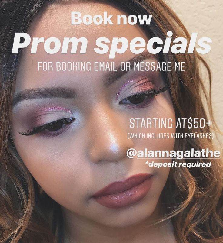 SURPRISE !!  I am doing Prom Specials this year for my little dolls please email or DM me for booking or for more info. All full face appts will include compliment eyelashes  Deposit is required  BOOK NOW !!! #mac #macartist #mua #undiscovered_muas #sacramento #bridal #prom #prommakeup #promspecials #followforfollow #professional #makeup #makeupartist #makeupbyme #makeuptutorial #makeupoftheday