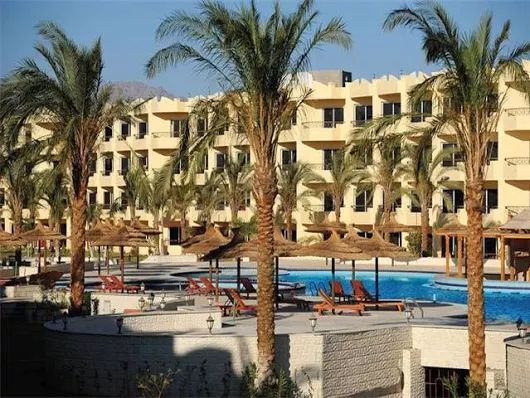 Hotel Amwaj Blue Beach, Hurghada, Hurghada, Gdańsk, AI, all inclusive, last minute