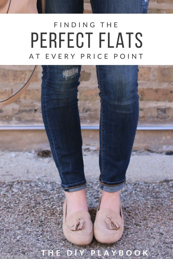 A review of the flats we wear for work. Are they comfortable and stylish? Come read all about our shoes!