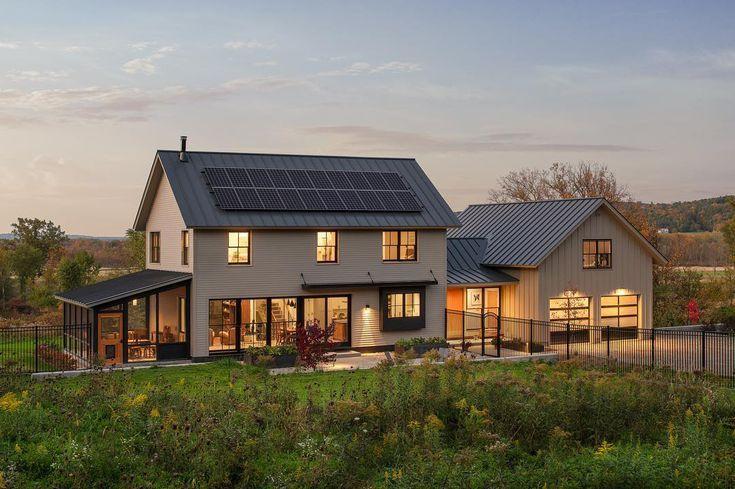 39++ Modern farmhouse green ideas